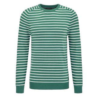 Petrol Industries Sweatshirt Herren Green