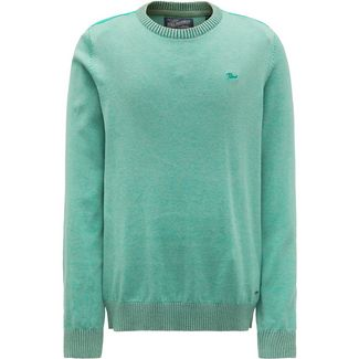 Petrol Industries Sweatshirt Kinder Light Pine