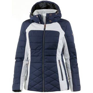 Luhta BETA Skijacke Damen dark blue