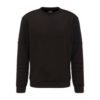 Soulstar Sweatshirt Herren schwarz