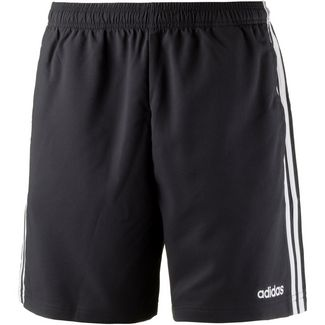 adidas ESSENTIAL CHELSEA Trainingsshorts Herren black