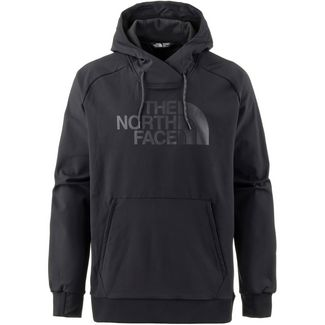 The North Face Techn-O Funktionsshirt Herren black