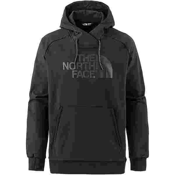 The North Face Techn-O Funktionsshirt Herren black
