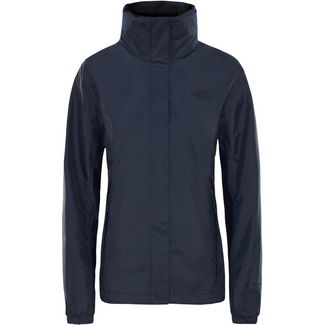 The North Face Resolve 2 Regenjacke Damen urban navy