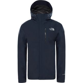 The North Face  DRYZZLE GORE-TEX® Regenjacke Herren urban navy-mid grey