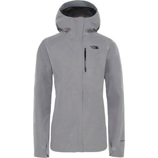 The North Face DRYZZLE GORE-TEX® Hardshelljacke Damen tnf medium grey heather