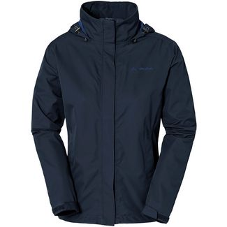 VAUDE Escape Light Regenjacke Damen eclipse