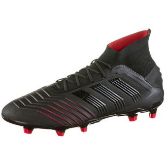 Schuhe » Predator von adidas in schwarz im Online Shop von