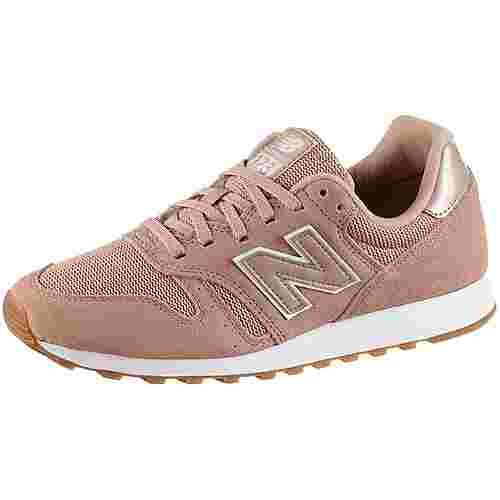 NEW BALANCE 373 Sneaker Damen pink sand