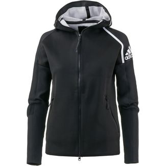 adidas ZNE Sweatjacke Damen black