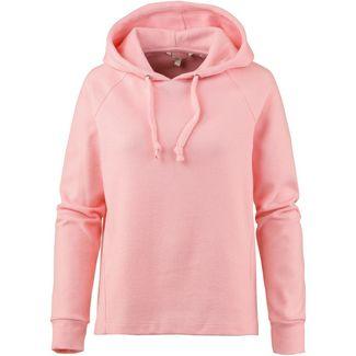 TOM TAILOR Hoodie Damen blush pink