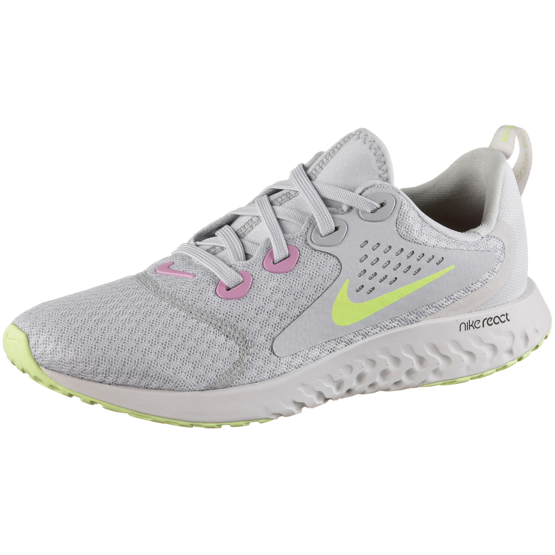 Nike Legend React Laufschuhe Mädchen