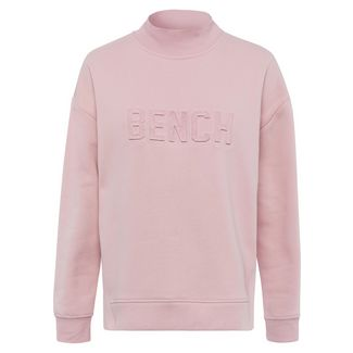 Bench Sweatshirt Damen nude