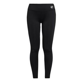 Active by Lascana Leggings Damen solid black
