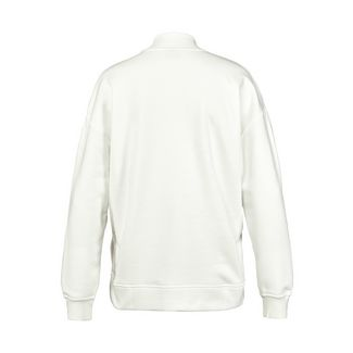 Bench Sweatshirt Damen ecru