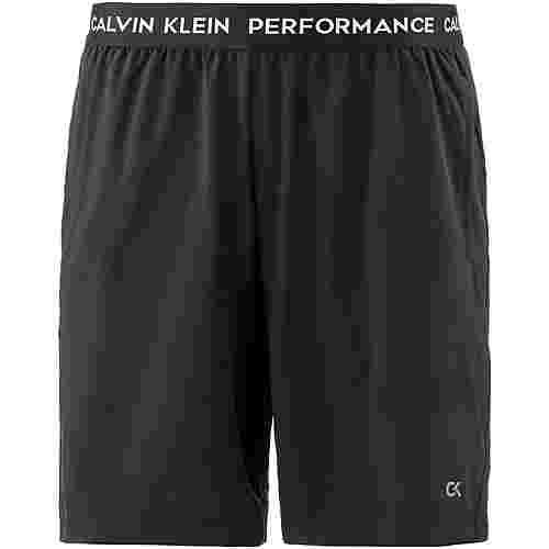Calvin Klein Funktionsshorts Herren ck black