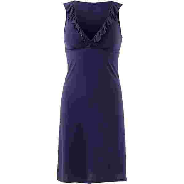 Maui Wowie Kleid Damen dunkelblau
