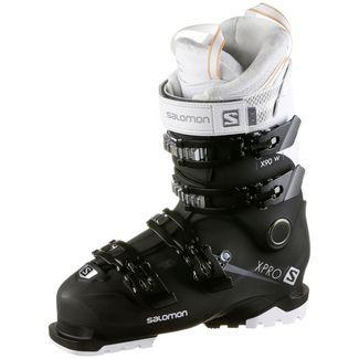 Skischuhe » Ski von Salomon in schwarz im Online Shop von