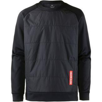 Calvin Klein Sweatshirt Herren ck-black