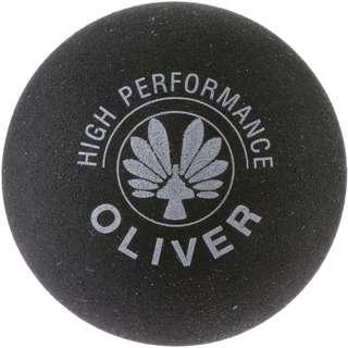 OLIVER gelb langsam Squashball gelb