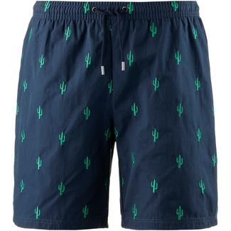 Maui Wowie Badeshorts Herren dress blue