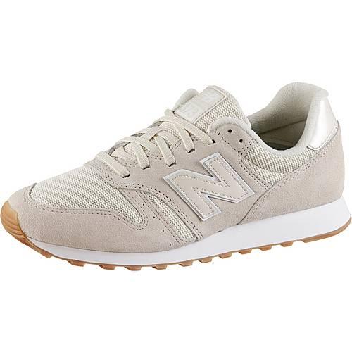 reputable site cd9e3 18957 NEW BALANCE 373 Sneaker Damen offwhite im Online Shop von SportScheck kaufen