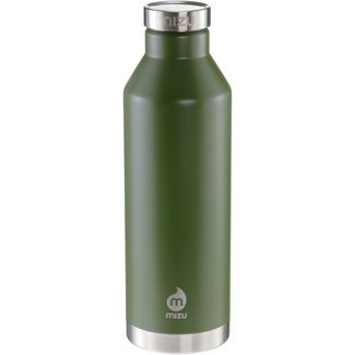 MIZU V8 Isolierflasche army green
