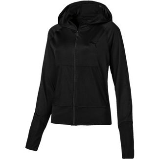 PUMA Knockout Trainingsjacke Damen puma black