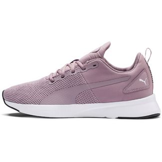 PUMA Flyer Runner Fitnessschuhe Damen elderberry-puma white