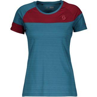SCOTT Trail MTN 50 Funktionsshirt Damen celestial blue