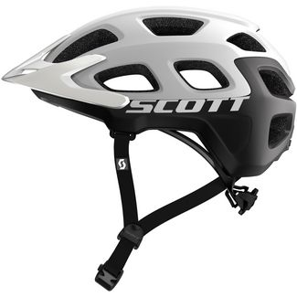 SCOTT Vivo Fahrradhelm white-black