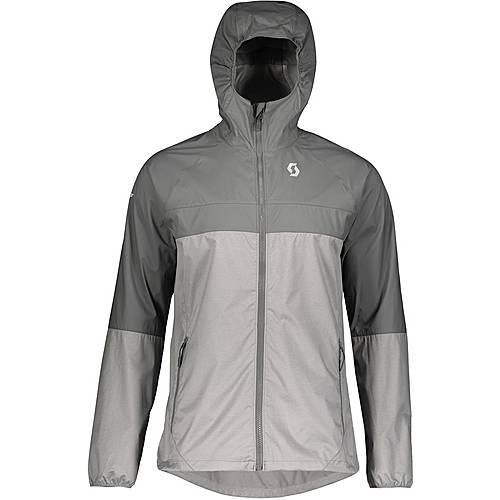 1617e6abe6 SCOTT Trail MTN WB 40 Fahrradjacke Herren dark grey im Online Shop von  SportScheck kaufen