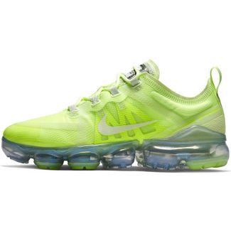Nike Vapormax Laufschuhe Damen volt-spruce aura-volt glow