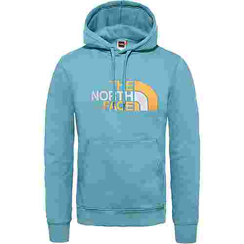 The North Face Drew Peak Hoodie Herren storm blue