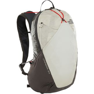 The North Face Rucksack Chimera 24 Daypack asphalt grey-tin grey