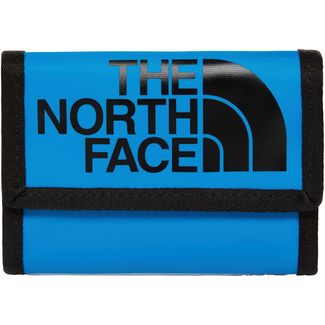 The North Face Base Camp Geldbeutel bomber blue-tnf black