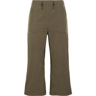 The North Face Sightseer Culotte Damen new taupe green