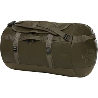 The North Face Base Camp Duffel Reisetasche new taupe green-new taupe green