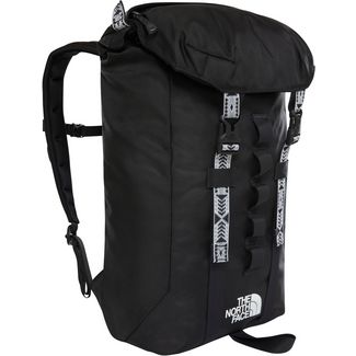 The North Face Rucksack Lineage Ruck 23 Daypack tnf black-tnf white