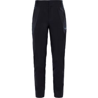 The North Face HIKESTELLER Wanderhose Damen tnf black