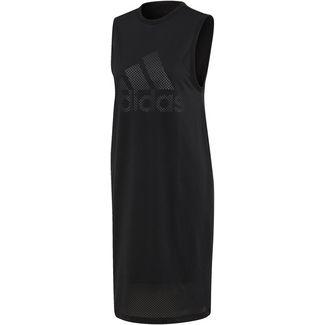 adidas SID Jerseykleid Damen black