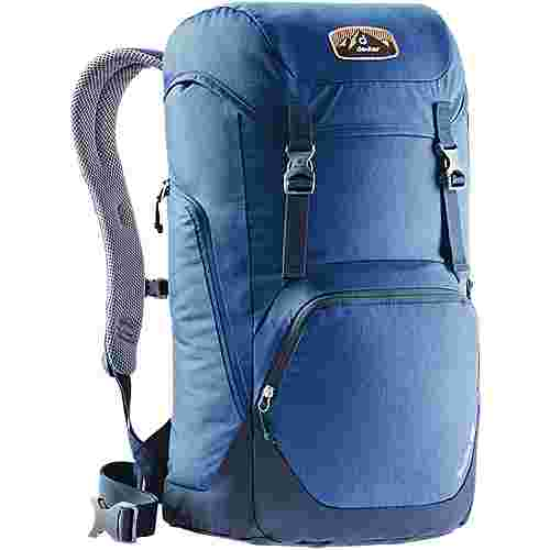 Deuter Rucksack Walker 24 Daypack steel-navy