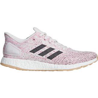 adidas PureBOOST Laufschuhe Damen true pink