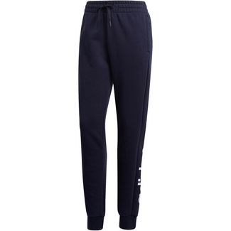 adidas Essentials Linear Sweathose Damen legend ink