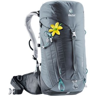 Deuter Trail 20SL Wanderrucksack Damen graphite-black