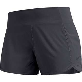 GORE® WEAR R5 Light Funktionsshorts Damen black