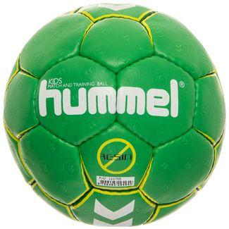 hummel Kids Handball grün / gelb