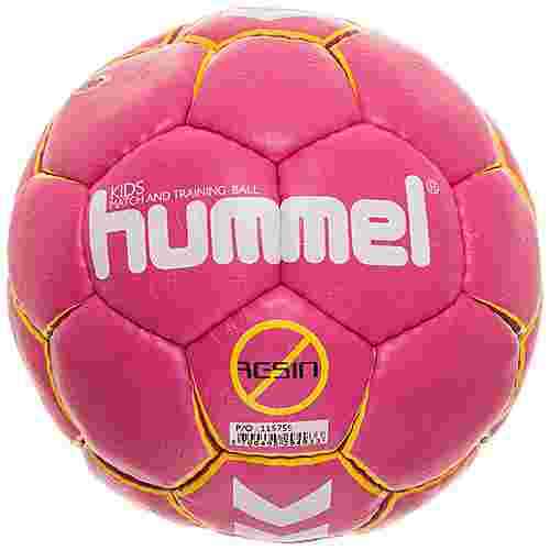 hummel Kids Handball pink / gelb