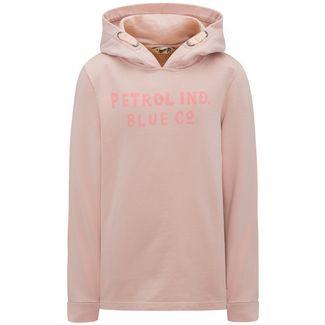 Petrol Industries Sweatshirt Kinder Rose Quartz