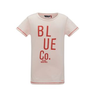 Petrol Industries T-Shirt Kinder Rose Quartz
